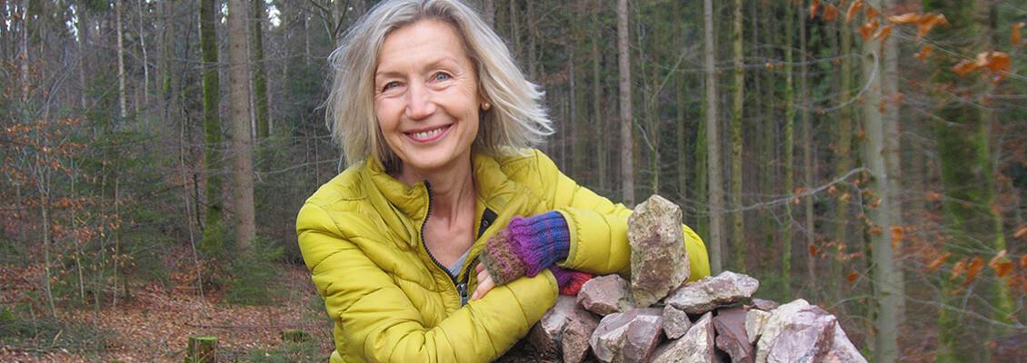 Das bin ich – Heilpraktikerin Annemarie Oldach